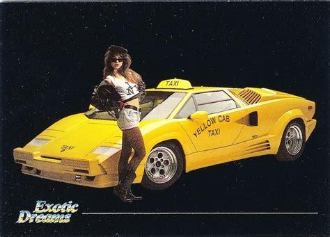 slideshow 80s supercars