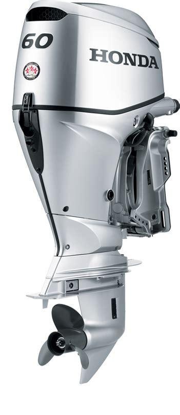 Honda Outboard Engines Honda Bf60 Outboard Engine 60 Hp 4 Stroke Motor Specs