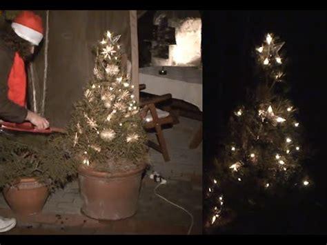 weohmschtsbaum dekoration selsbt mschen baum schm 252 cken weihnachtsbaum selber schm 252 cken tannenbaum au 223 en schm 252 cken lichterkette