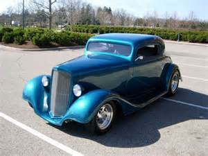 1935 chevy outlaw coupe jj rods