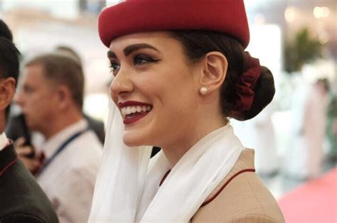 fly emirates careers cabin crew how to become cabin crew with emirates lipstick and luggage