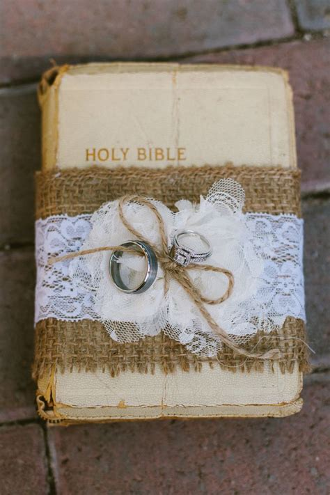 Bible Verses During Wedding by 25 Best Ideas About Ring Pillows On Ring