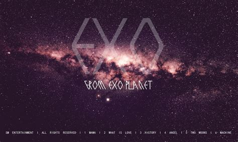 exo hd wallpapers background images wallpaper abyss