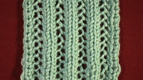 design pattern helper knitting pattern help lacy mesh pattern continental
