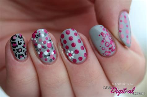 Nail Art Tutorial With Tools | dotting tools 101 the definitive guide to getting dotty