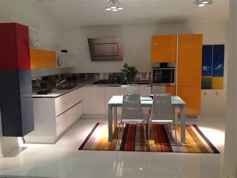 cucine in saldo cucina angolare ernestomeda scontata 47
