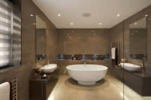 Modern Style Bathrooms Modern Bathroom Designs Interior Design Design News And