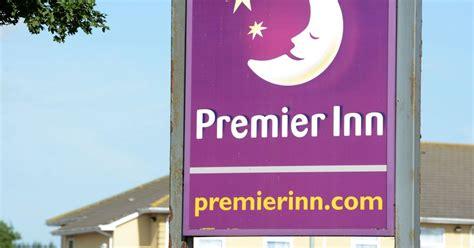 premier inn business account budget hotel chain premier inn looking to expand stockton