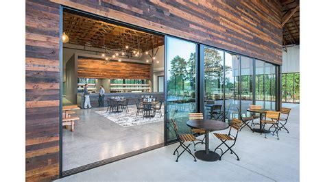 argyle tasting room argyle winery tasting house sera architects