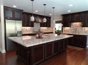 white kitchen cabinets black granite make your elegant kitchen with alaska white granite