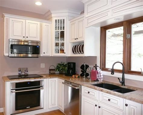 Renovation Ideas For Small Kitchens Remodel A Small Kitchen Kitchen Decor Design Ideas
