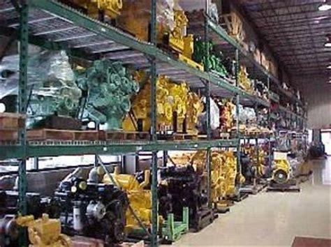 Caterpillar Radial passenger truck diesel engines for sale