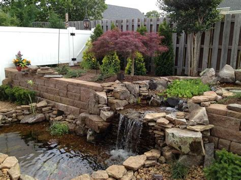 decorative stone ideas for the garden