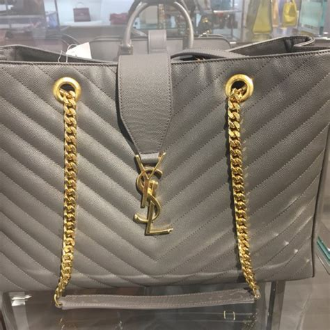 Ysl Chain Handle Purse by Bag Ysl Bag Handbag Ysl Purse Chain Bag Wheretoget