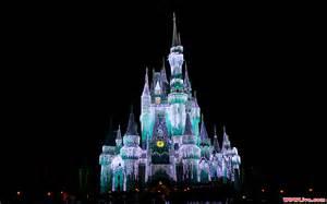 cinderella castle lights cinderella castle castle lights cinderella castle