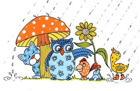 April Shower by April 2015 S Park Preschool Newsletter