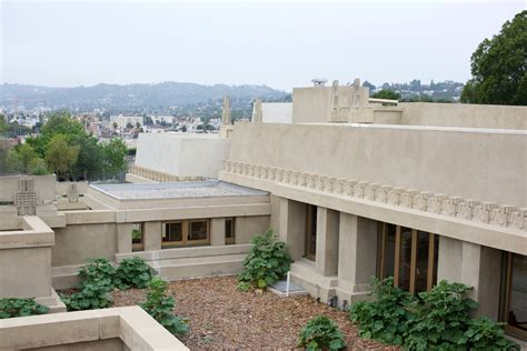 hollyhock house iconic perspectives frank lloyd wright s hollyhock house