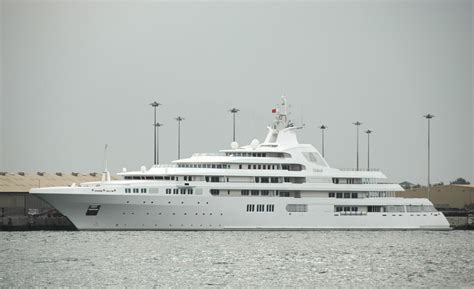 Al Said Yacht Interior Best On Top 10 10 Maiores Iates Do Mundo At 233 O Ano 2012