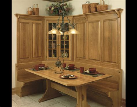 Building A Dining Room Booth How To Build A Kitchen Booth Kitchen Design Photos