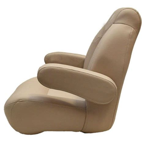 boat seats that recline harris kayot 2014 zephyr non reclining vinyl boat captains