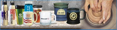 coffee mugs made in the usa union made promotional