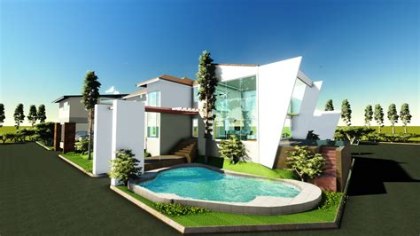 the designer house house designs in the philippines in iloilo by erecre group realty design and