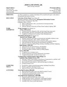 Banquet Server Resume Sle by Doc 700990 Food Service Skills Resume Bizdoska