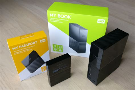 Wd My Passport New Model 4tb Hd Hdd Hardisk Eksternal External 25 miscellaneous aspects and concluding remarks western digital my book 8tb and my passport 4tb