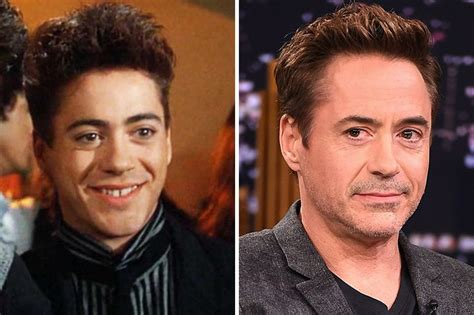 josé garcia robert downey junior 901 best images about before and after on pinterest