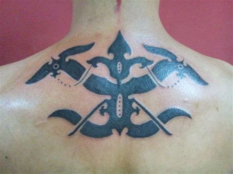 tattoo tribal iban 49 best images about iban dayak mentawai tattoo on