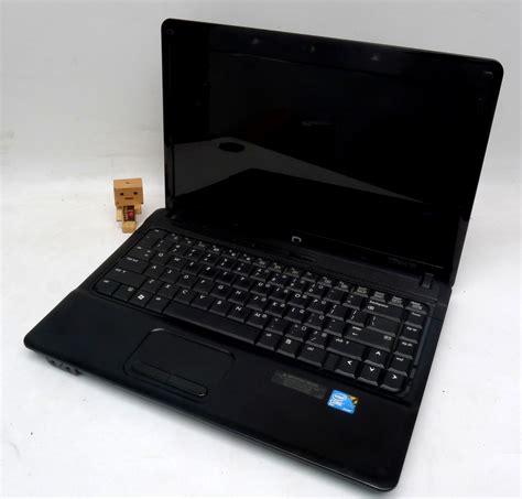 Harga Laptop Merk Compaq 510 jual laptop second compaq 510 jual beli laptop bekas