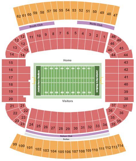 clemson stadium seating chart with rows auburn tickets auburn tigers tickets
