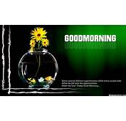 HD Good Morning Quotes Wallpaper  Download Free 139325