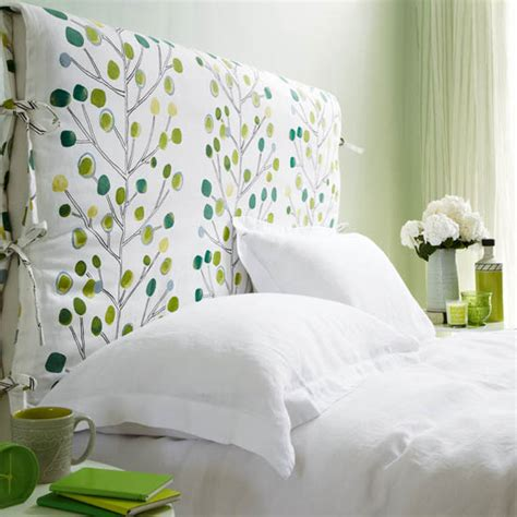 dormy house headboards how to decorate like a stylist ideal home