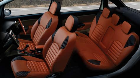 Custom Leather Upholstery For Cars by Car Seat Covers In Coimbatore Car Leather Upholstery