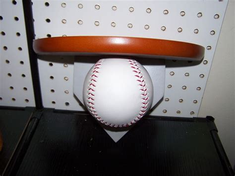 1000 ideas about baseball shelf on baseball
