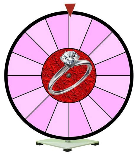 17 Best Ideas About Prize Wheel On Pinterest Wheel Of Fortune How To Make Things And Make Things Prizewheel Templates