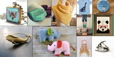 What Handmade Items Sell Best On Etsy - image gallery etsy handmade