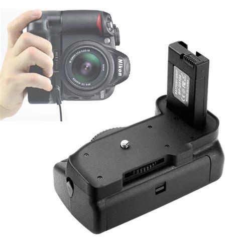 Kamera Nikon D5200 Lazada xcsource แบตเตอร กร ป สำหร บ nikon d5100 d5200 d5300 lazada co th