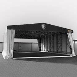 capannone in pvc usato kopron store dei capannoni usati risparmio e pronta