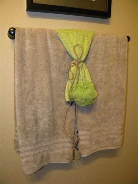 towel folding ideas for bathrooms 17 best images about bath towels on