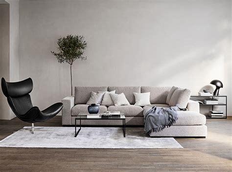 boconcept chaise cenova chaise lounge by boconcept