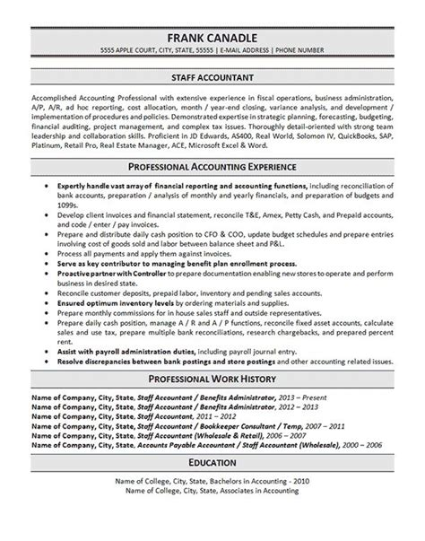 resume format for experienced staff 26 best resume writing help images on resume