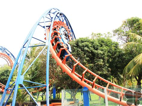 theme park offers in chennai mgm dizzee world chennai reviews rides ticket rates
