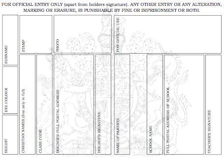 printable ww2 identity card nice ww2 evacuee label template gallery resume ideas