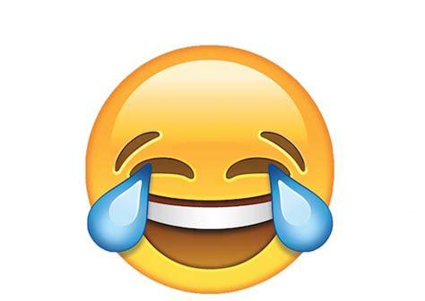 Blockers Emojis Het Woord Het Jaar Is Een Emoji Apparata