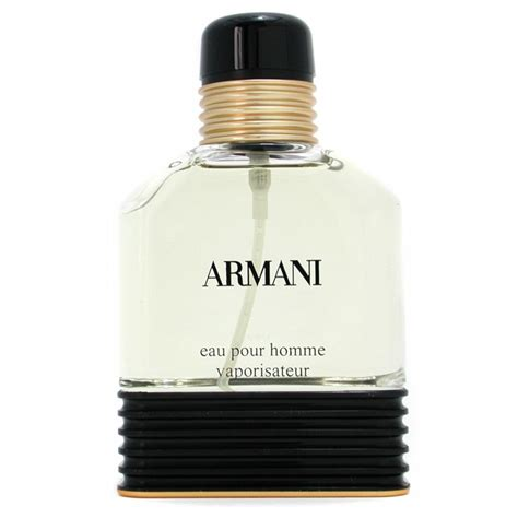 Armani Eau De Toilette 1824 by Giorgio Armani Armani Edt Spray Fresh