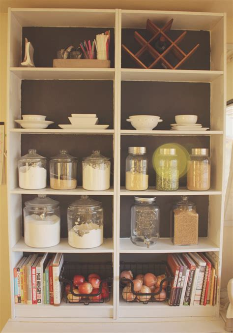 bakers pantry clever create a baker s pantry in your dining nook