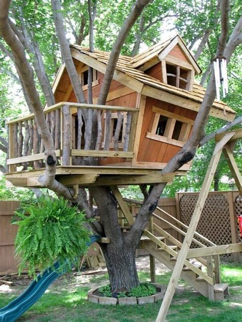 best treehouses tree house designs and plans for kids beautiful best 25