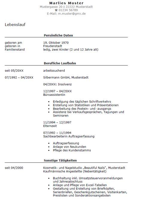 Anschreiben Bewerbung Buchhaltung Muster Bewerbung Kaufmann Kauffrau F 252 R B 252 Rokommunikation Gek 252 Ndigt Berufserfahrung Sofort